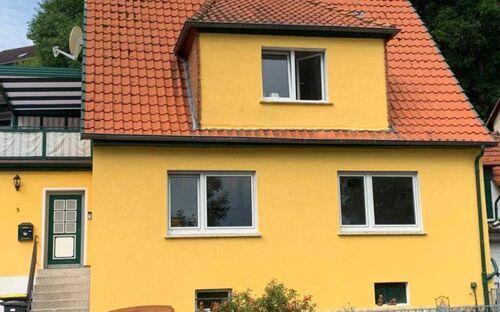 Villa Reinhilde, Ferienhaus