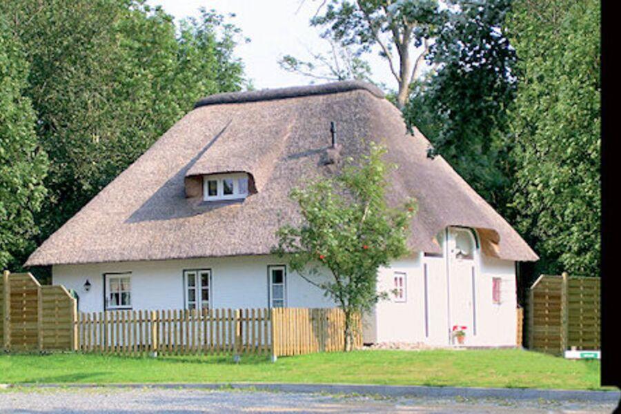 Haubarg Sattlerhof - Ferienwohnung Lee