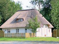 Haubarg Sattlerhof - Ferienwohnung Lee in St. Peter-Ording - kleines Detailbild