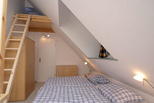haubarg sattlerhof ferienwohnung lee in st peter ording. Black Bedroom Furniture Sets. Home Design Ideas