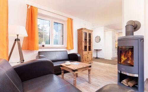 Ferienhäuser 'Lighthouse' & 'Cottage', Ferienhaus 'Lighthouse'