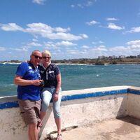 Vermieter: Chiel und Petra de Jonge