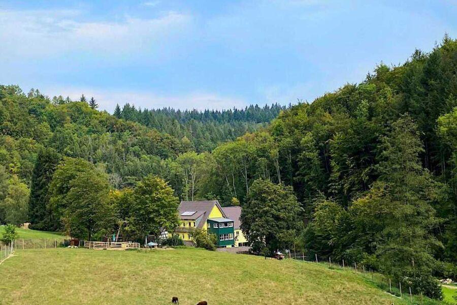 Siegelsbacher Mühle