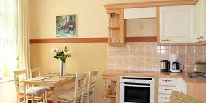 Stadtappartement Waren - Ferienwohnung Weiße Rose in Waren (Müritz) - kleines Detailbild