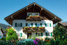 Gästehaus Marianne - Ferienwohnung Süd in Farchant - kleines Detailbild