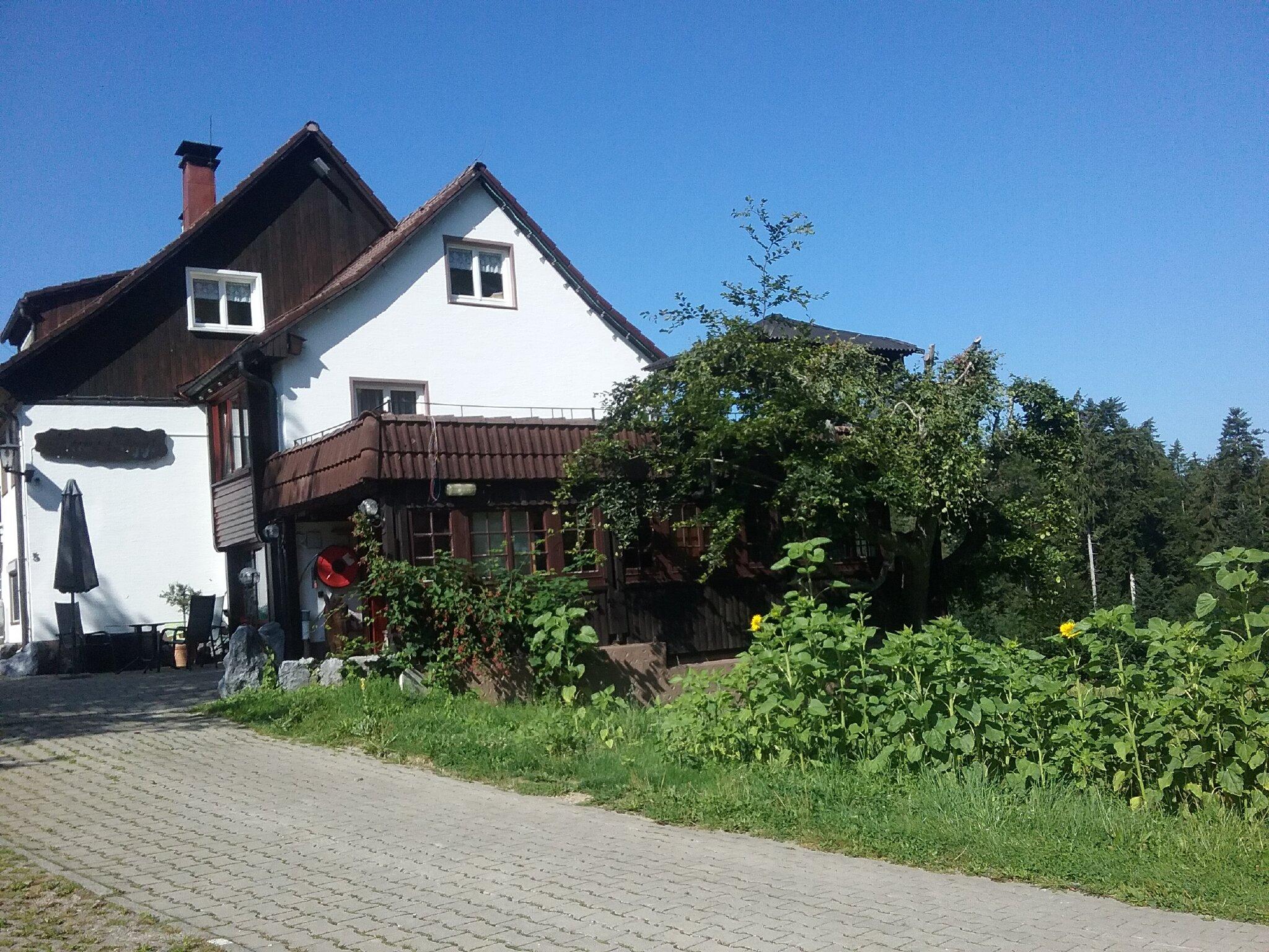 Haus Biggi - Ferienwohnung Hochgrat