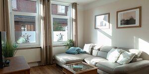 Gründerzeitvilla 'Villa Harmonie' - Ferienwohnung Oleander in Borkum - kleines Detailbild