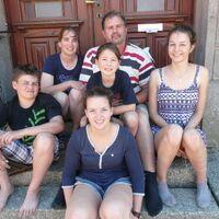 Vermieter: Die fünf Hoffarths plus Eins