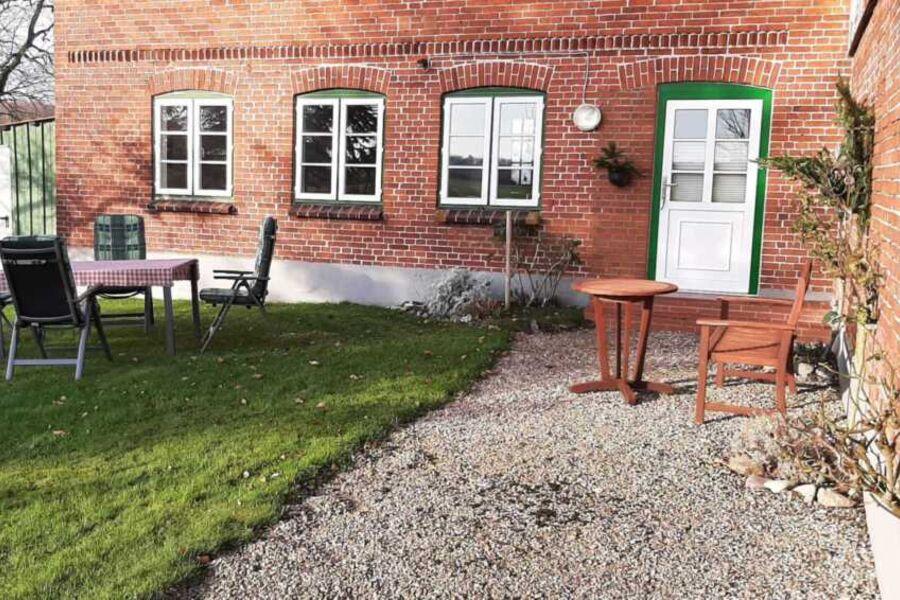 Ferienhaus Geltinger Birk