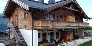 Skihütte Österreich in Krimml - kleines Detailbild