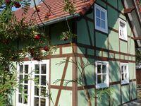 Seegasse 4 - Haus Vogelbeere in Göhren-Lebbin-Untergöhren - kleines Detailbild