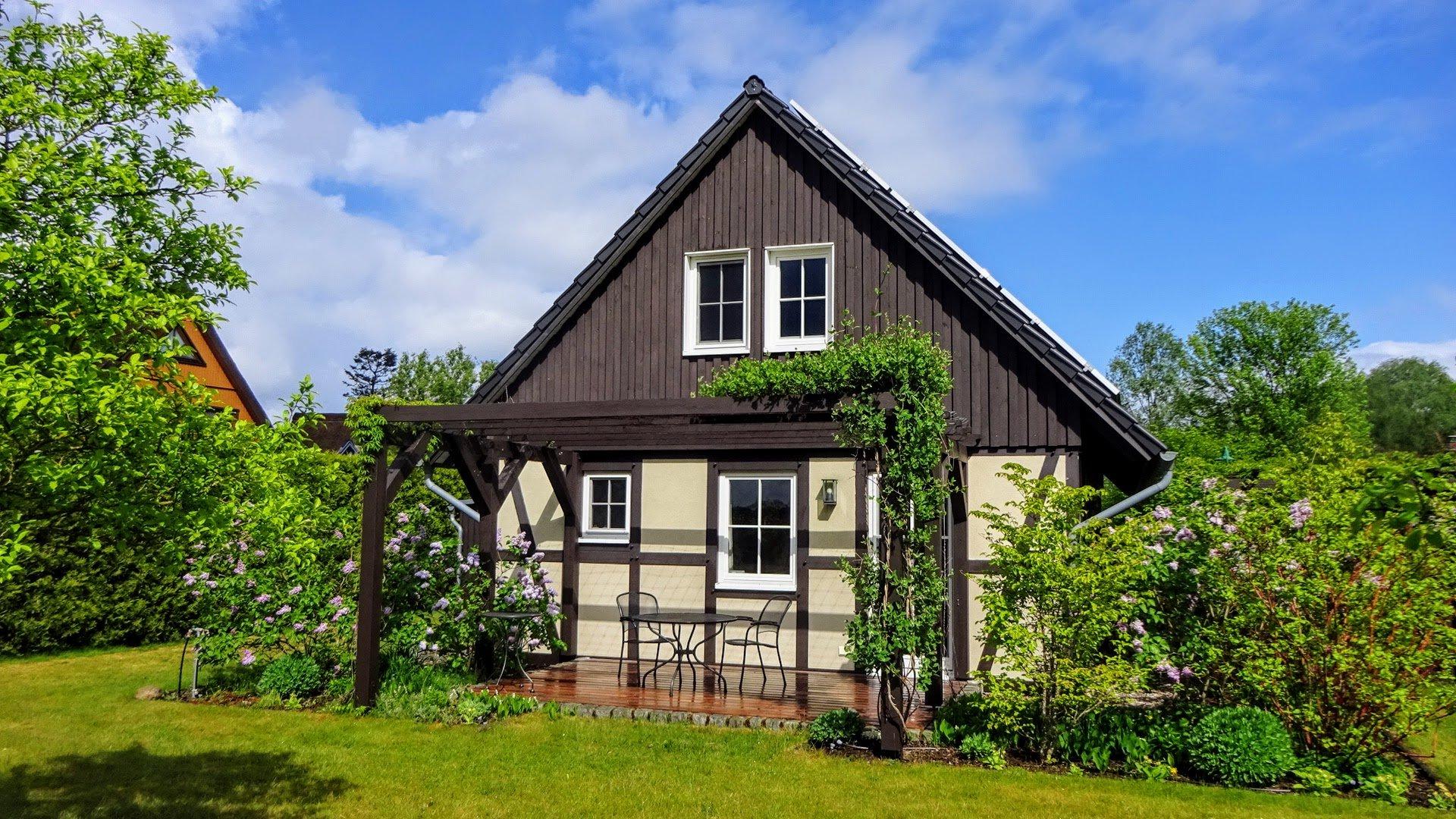 Ferienwohnung 'Am Pommerschen Runddorf'