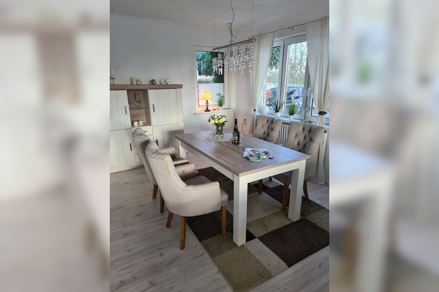 Ferienhaus Landidyll Norden-Neuwestel