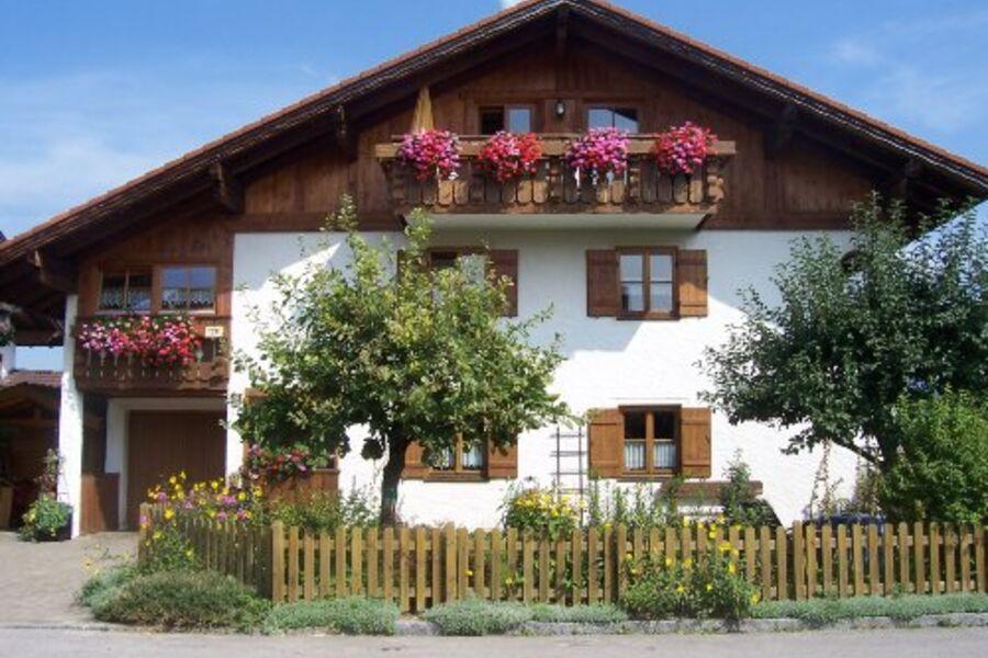 Ferienhaus Walz Ferienwohnung 2. Stock