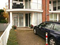 Ferienwohnung 'Hohe Worth' in Cuxhaven - kleines Detailbild