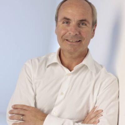 Vermieter: Vermieter Stefan Mathias