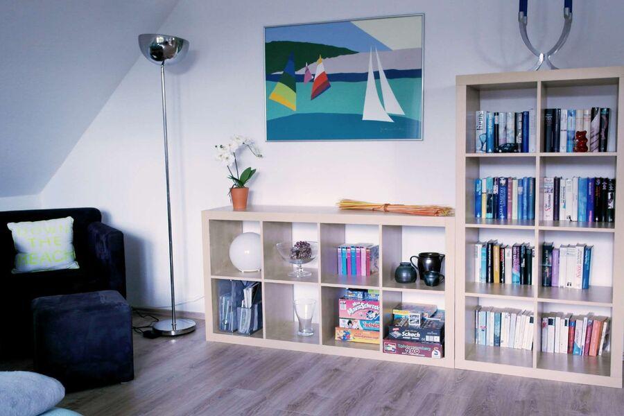 Wohnzimmer Wohnbereich 2