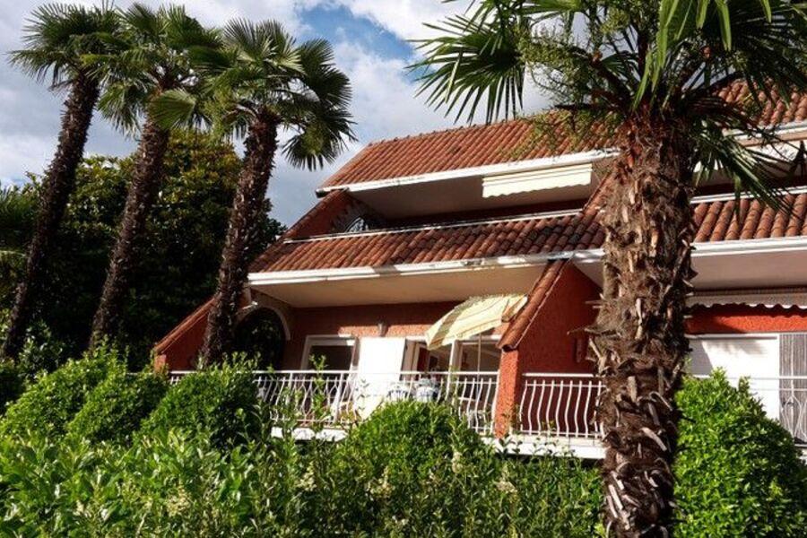Casa Paolo (unten links)