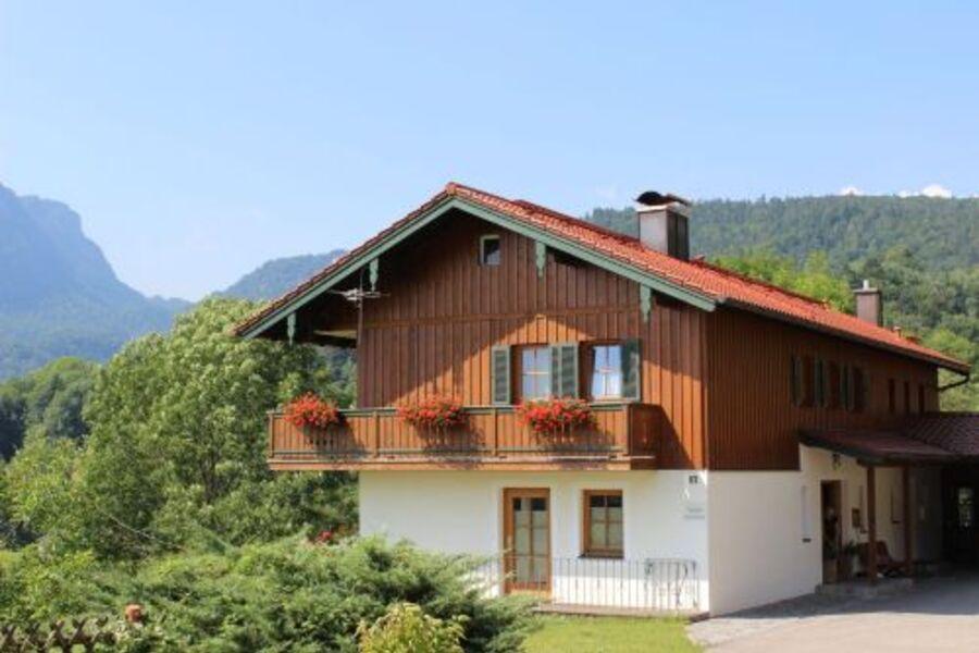 Landhaus Leitner