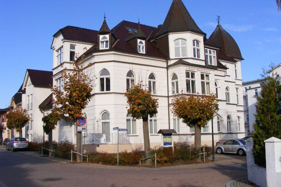 """Haus """"Schloss Hohenzollern"""""""