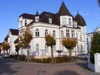 Haus Schloss Hohenzollern - Ferienwohnung Berger  in Seebad Ahlbeck - kleines Detailbild