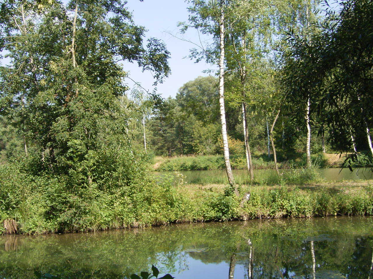 Naturschutzgebiet Reisensburg