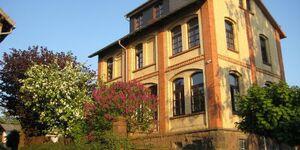 Bildungsstätte Stangenrod in Grünberg-Stangenrod - kleines Detailbild