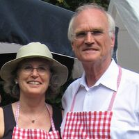 Vermieter: Angelika & Lothar Binding