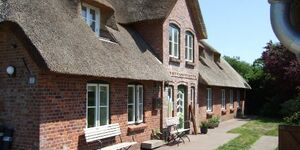 Ferienhaus auf Eiderstedt unter Reet in Witzwort - kleines Detailbild