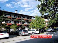 Haus Alpenblick - Ferienwohnung Alpenblick in Inzell - kleines Detailbild