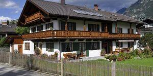 Ferienwohnungen Hornsteiner - Wohnung Kramer in Farchant - kleines Detailbild