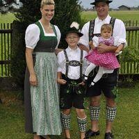 Vermieter: Familie Christian Hornsteiner