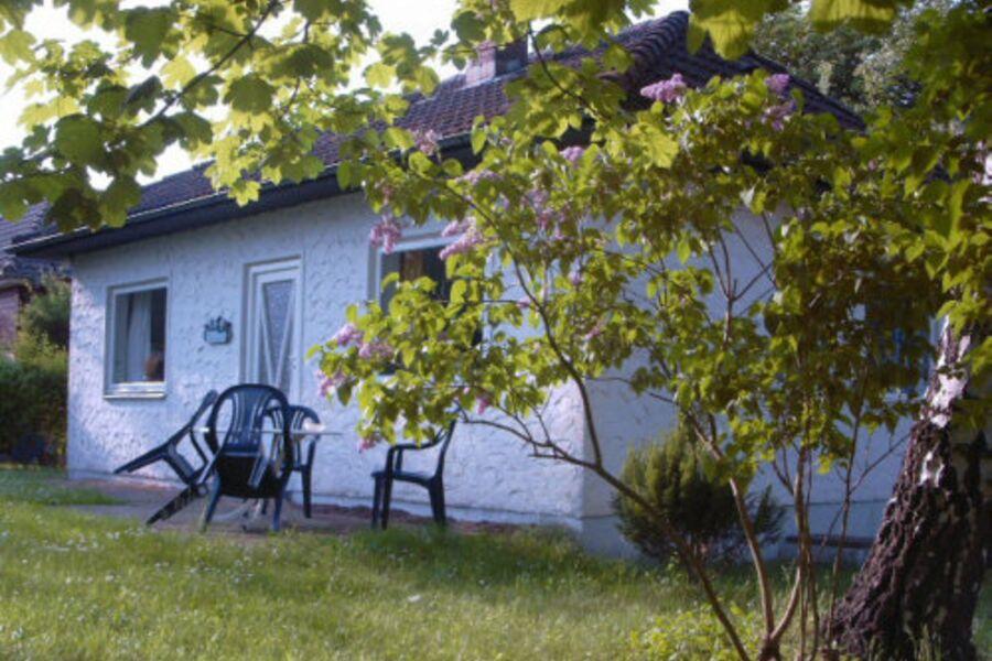 Haus 2 für 4 Personen