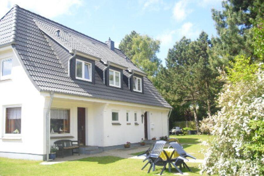 Ferienhaus Preiß 2011