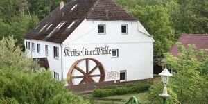 Krüseliner Mühle in Feldberger Seenlandschaft - kleines Detailbild