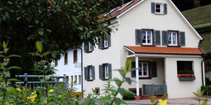 Ferienhaus - Ferienwohnung Becker in Schönau - kleines Detailbild