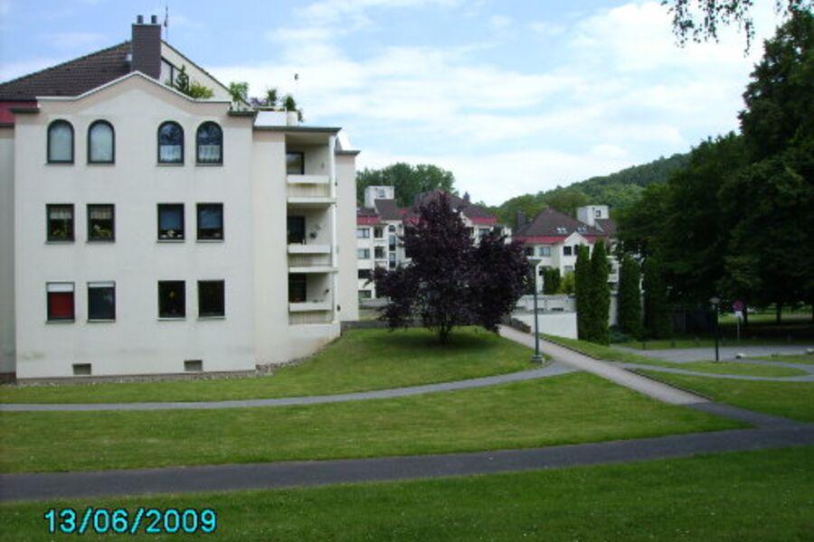 """Wohn- und Ferienpark """"AHR"""""""