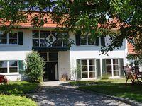 Birkethof - Ferienwohnung Blumenwiese in Grimoldsried - kleines Detailbild