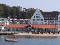 Ferienwohnung Villa Mare in Glücksburg (Ostsee) - kleines Detailbild