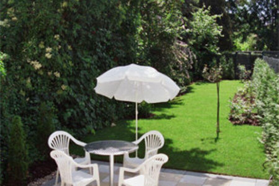 Garten / Terasse