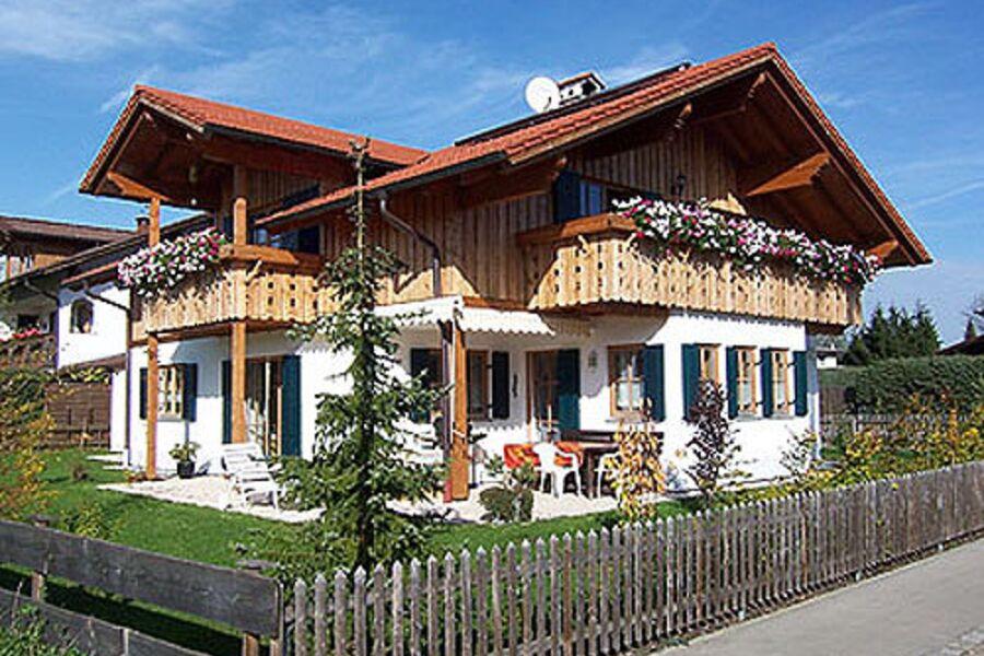 Fewo Fussenegger, Schwangau