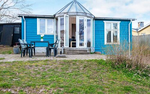 Ferienhaus in Egå, Haus Nr. 9600