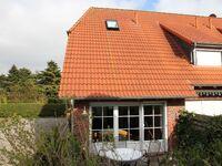Haus Frisia in Dangast - kleines Detailbild