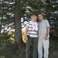 Vermieter: Vermieter Sabine & Frank Karg