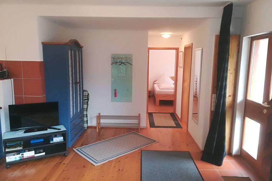 Eingangsbereich Wohnraum