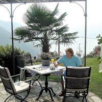 Vermieter: Familie Erhardt wünscht schöne Ferien
