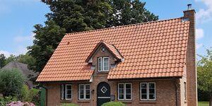 Ferienhaus Häfner in Drage - kleines Detailbild