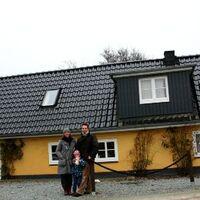 Vermieter: Unser kleines gelbes Haus