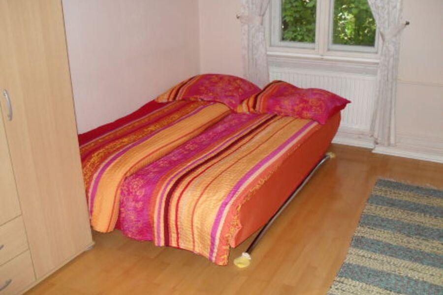 Schlafplatz 5 und 6