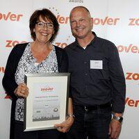 Vermieter: Evelien und Johan Janse